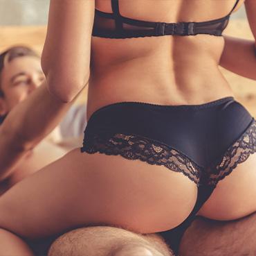 Nouvelles positions sexuelles